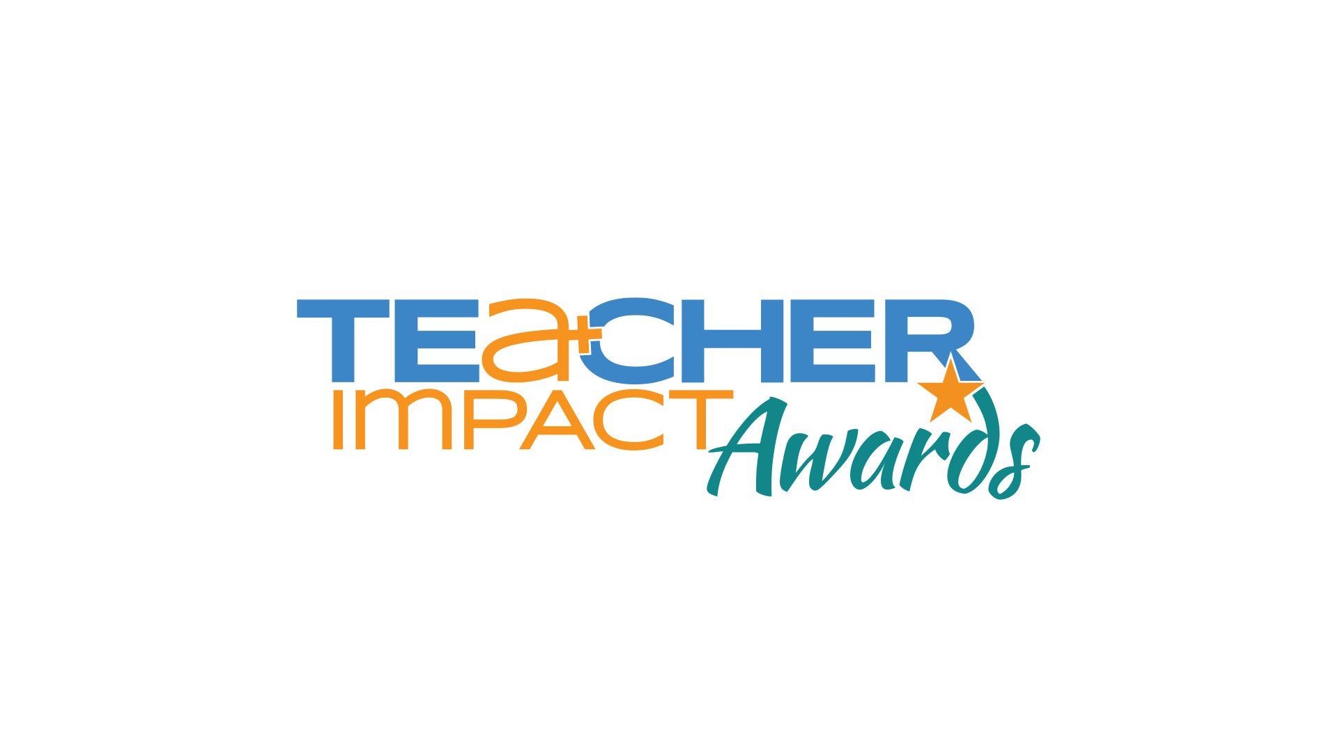 Teacher Impact Awards