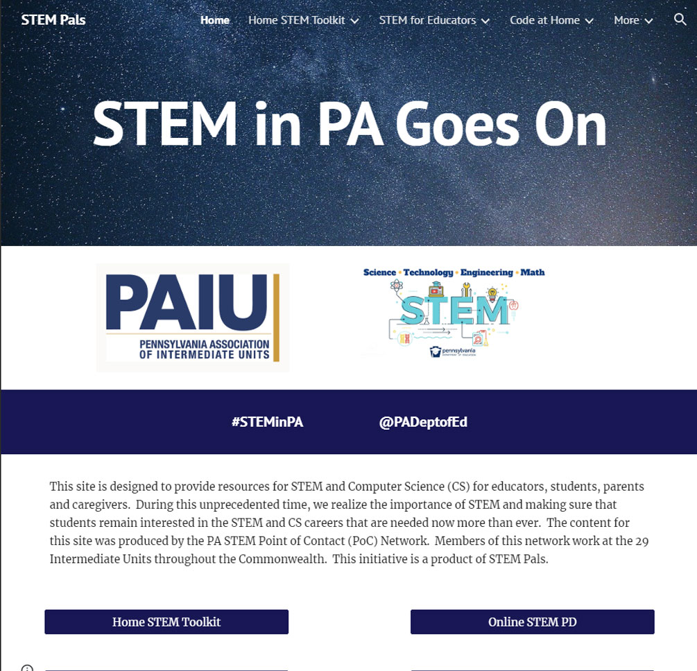 STEM Pals