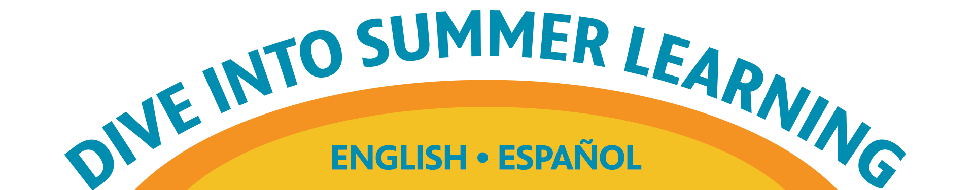 Dive into Summer Learning